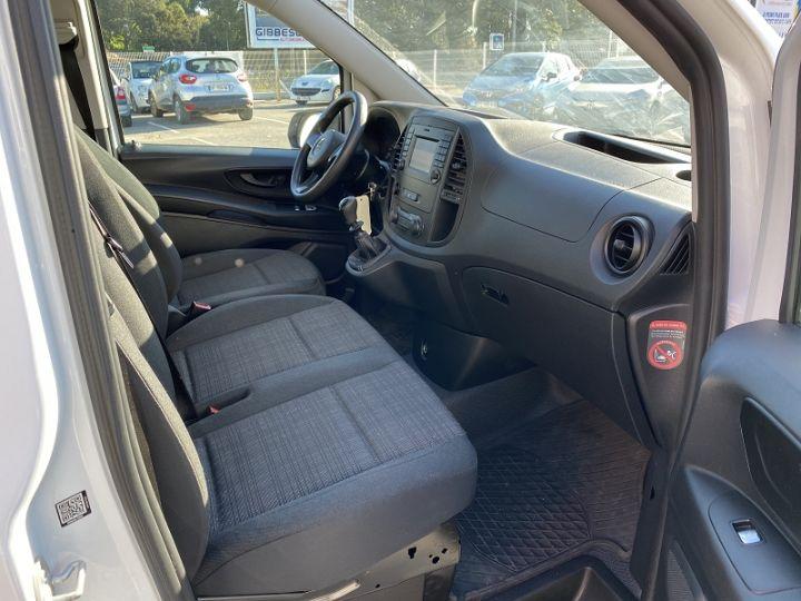Mercedes Vito FG 111 CDI COMPACT Blanc - 6