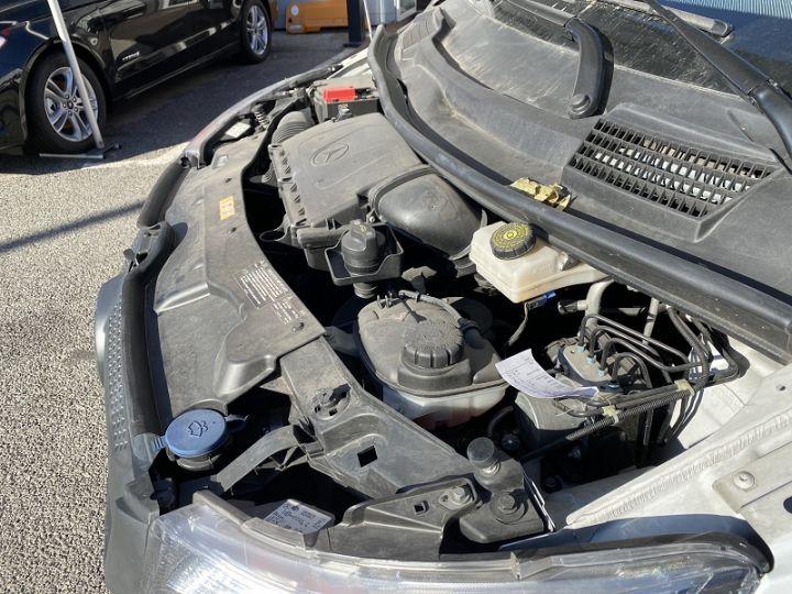 Mercedes Vito FG 111 CDI COMPACT Blanc - 7