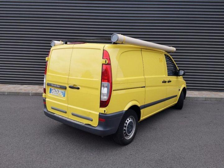 Mercedes Vito Fourgon 110 CDI COMPACT e 77 000 km Blanc Occasion - 2