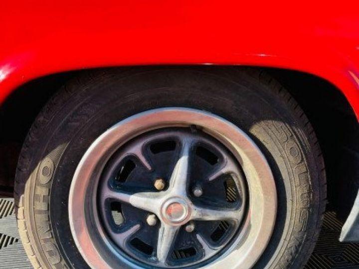 MG Midget 1500 CABRIOLET EN FRANCE Rouge - 9