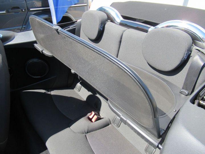 Mini Cabrio COOPER 122CH BVA Noir - 15
