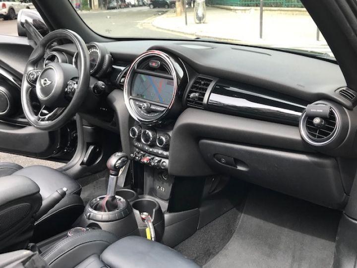 Mini Cabrio COOPER WORKS 1.6 231CV CABRIOLET Noir - 15