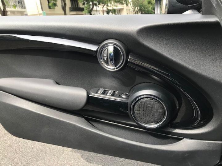 Mini Cabrio COOPER WORKS 1.6 231CV CABRIOLET Noir - 18