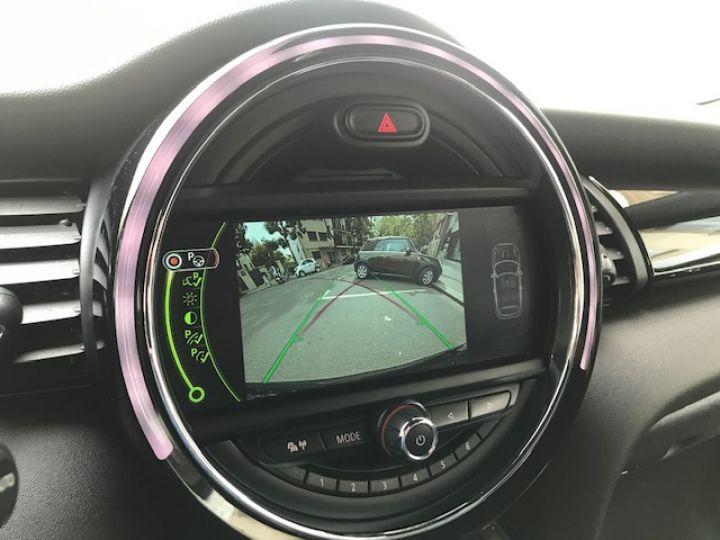 Mini Cabrio COOPER WORKS 1.6 231CV CABRIOLET Noir - 25