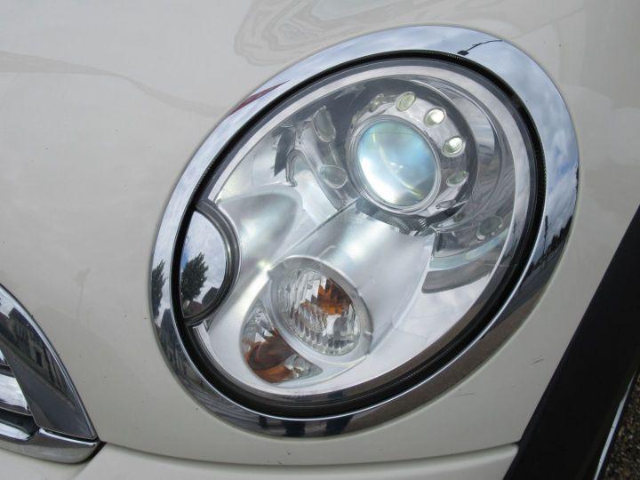 Mini Clubman COOPER 120CH Blanc - 10