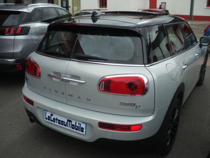 Mini Clubman MINI CLUBMAN Cooper D 150cv gris - 5