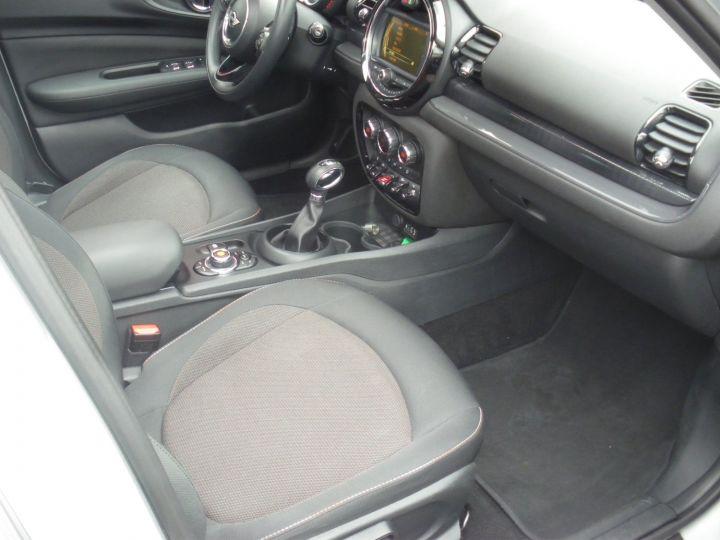 Mini Clubman MINI CLUBMAN Cooper D 150cv gris - 7