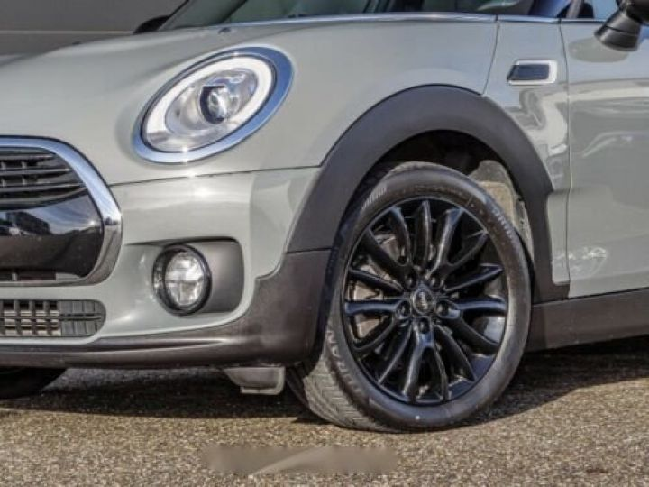 Mini Clubman Pack Full CHILI Gris Moonwalk Grey - 15