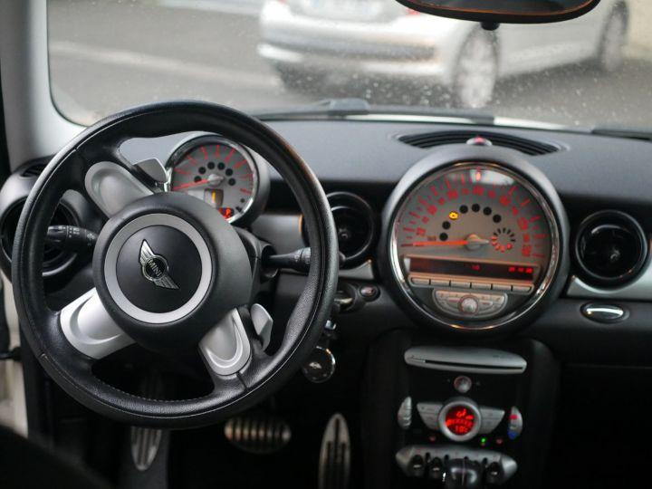 Mini Cooper 1.6 175 Cooper S BV6 Blanc - 5