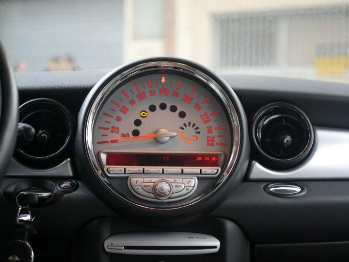 Mini Cooper 1.6 175 Cooper S BV6 Blanc - 6