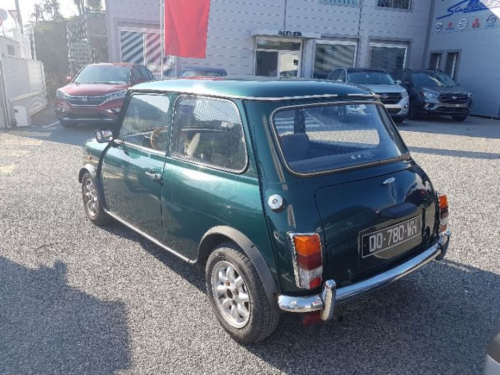 Mini Cooper Vert - 3