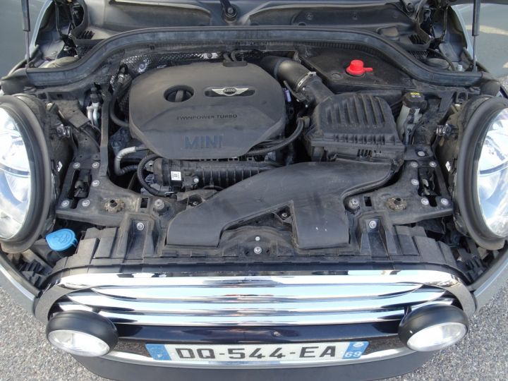 Mini Cooper BV6 1.5L Pack Chili GPS XL Pdc 136Ps  GRIS ANTHRACITE MET - 15