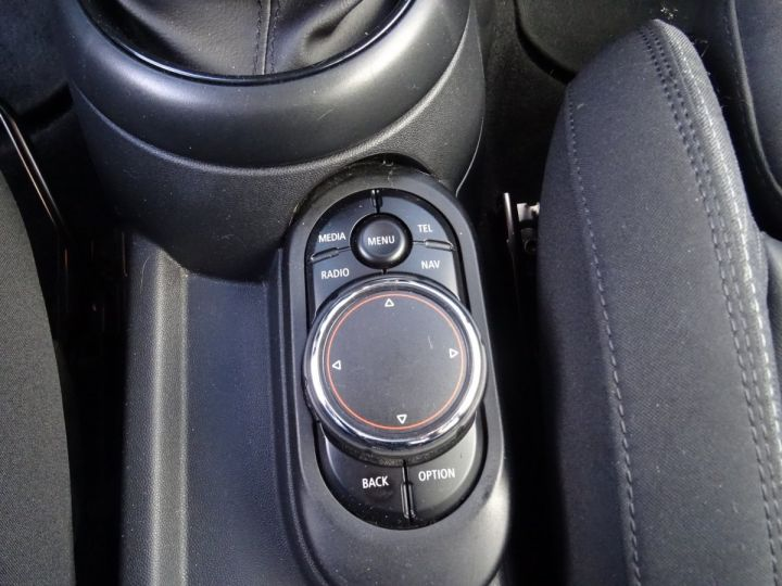 Mini Cooper BV6 1.5L Pack Chili GPS XL Pdc 136Ps  GRIS ANTHRACITE MET - 19
