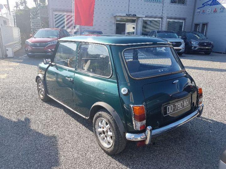 Mini Cooper COUPE Vert - 3