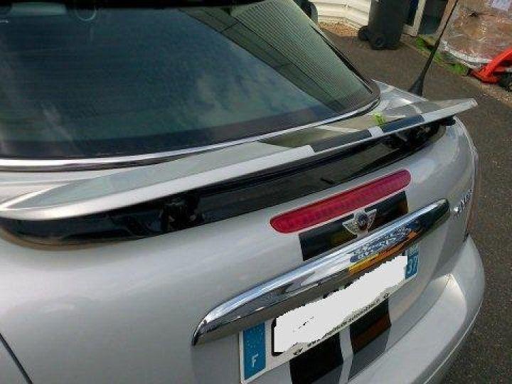 Mini Cooper Coupe 122ch PACK CHILI White Silver mètallise - 7