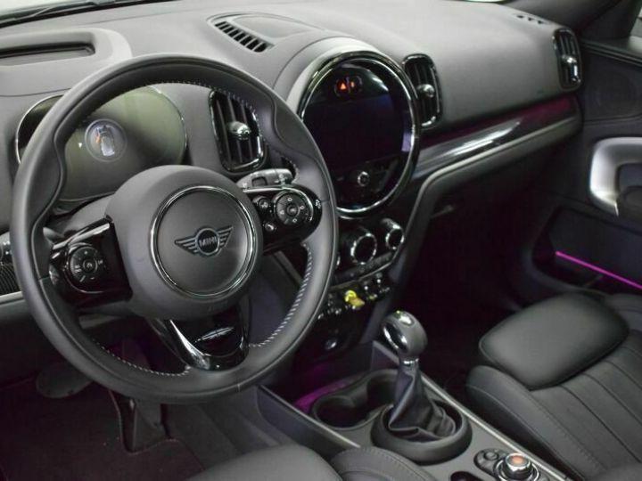 Mini Cooper SE / GPS / TOIT OUVRANT / BLUETOOTH / APPLE CarPlay / Siège Chauffants / GARANTIE 12 MOIS Noir métallisée  - 4
