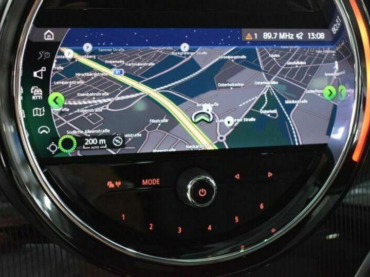 Mini Cooper SE / GPS / TOIT OUVRANT / BLUETOOTH / APPLE CarPlay / Siège Chauffants / GARANTIE 12 MOIS Noir métallisée  - 6