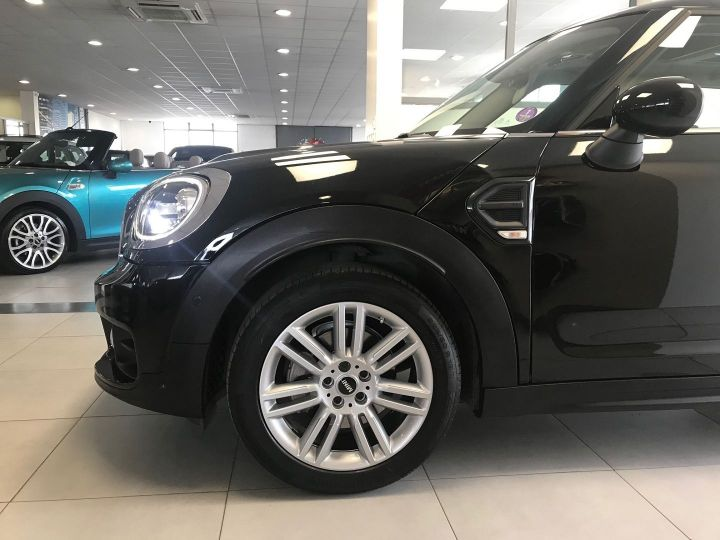 Mini Countryman COOPER 136CH CHILI BVA Noir Occasion - 6