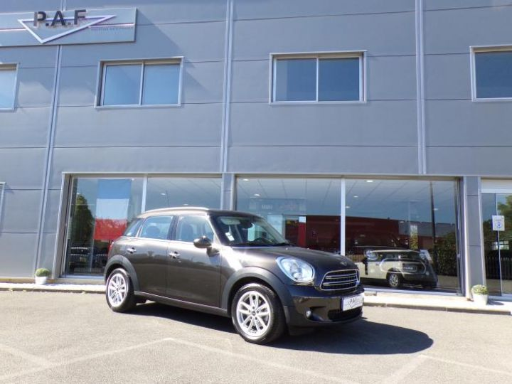 Mini Countryman COOPER D PACK CHILI  Occasion - 11