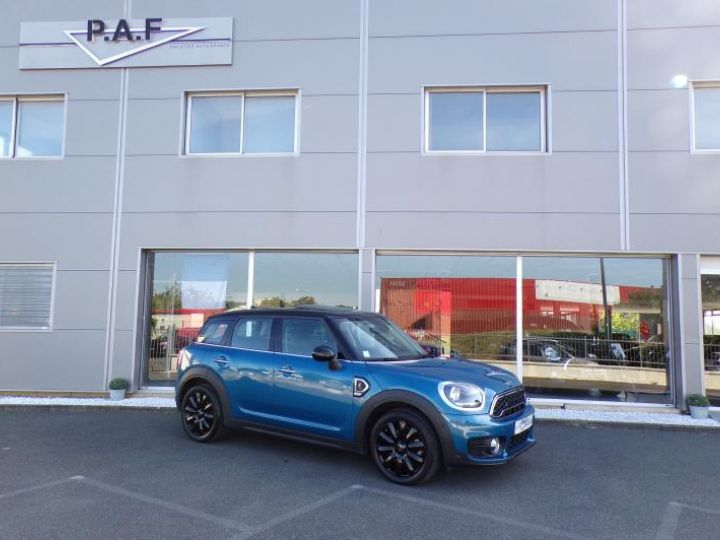 Mini Countryman COOPER S  Occasion - 10