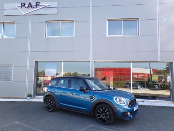 Mini Countryman COOPER S  Occasion - 11