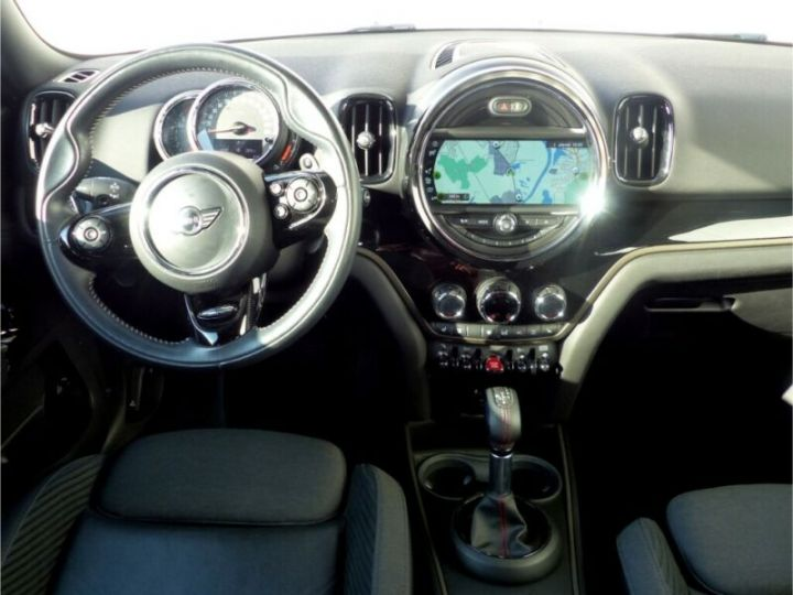 Mini Countryman II (F60) Cooper S 192ch ALL4 Gris - 3