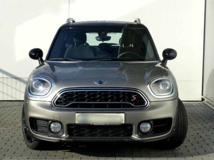 Mini Countryman II (F60) Cooper S 192ch ALL4 Gris - 8