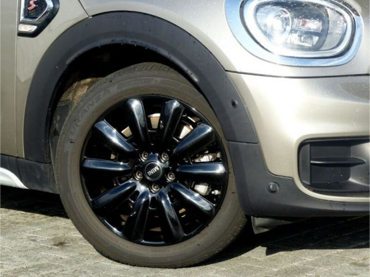 Mini Countryman II (F60) Cooper S 192ch ALL4 Gris - 10