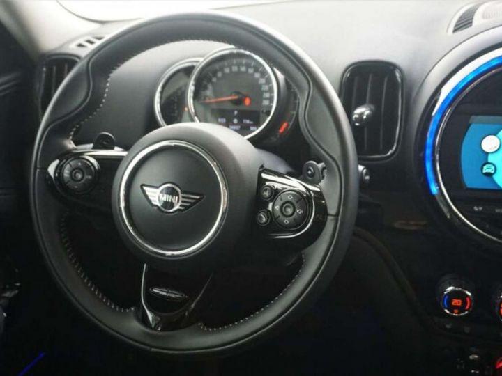 Mini Countryman II (F60) Cooper SE HYBRIDE 136ch + 88ch ALL4 BVA *GPS / JA 17''* - Livraison + gtie 12 mois INCLUS Gris - MoonWalk grey metallic - 5