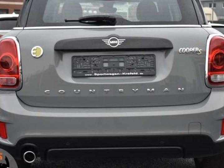 Mini Countryman II (F60) Cooper SE HYBRIDE 136ch + 88ch ALL4 BVA *GPS / JA 17''* - Livraison + gtie 12 mois INCLUS Gris - MoonWalk grey metallic - 14