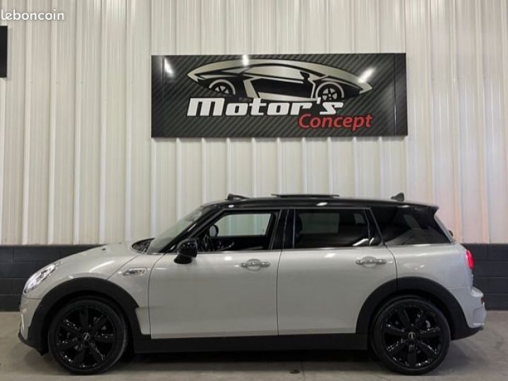 Mini One Clubman 2.0 SD 190 CH 06/2017 CARNET COMPLET  - 3