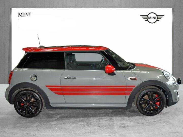 Mini One John Cooper Works 231ch Euro6d-T Gris - 8