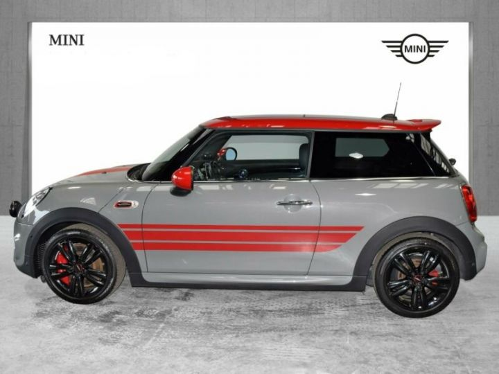 Mini One John Cooper Works 231ch Euro6d-T Gris - 9