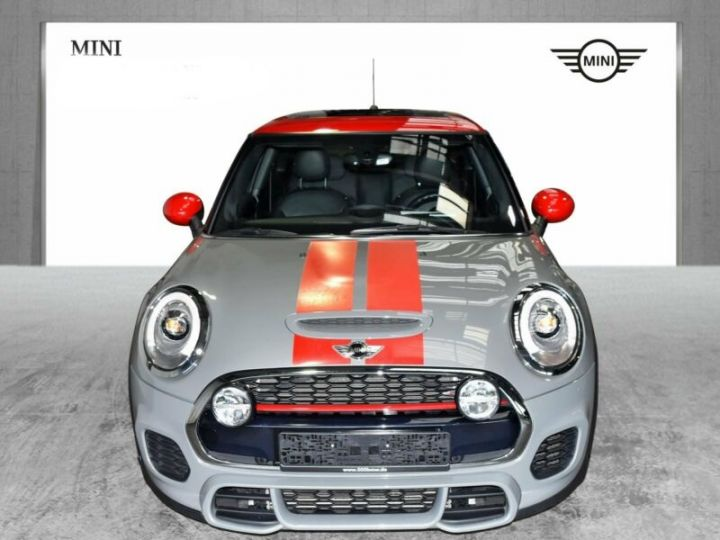 Mini One John Cooper Works 231ch Euro6d-T Gris - 10
