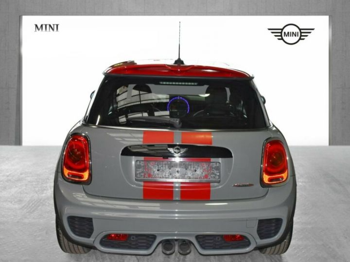 Mini One John Cooper Works 231ch Euro6d-T Gris - 11