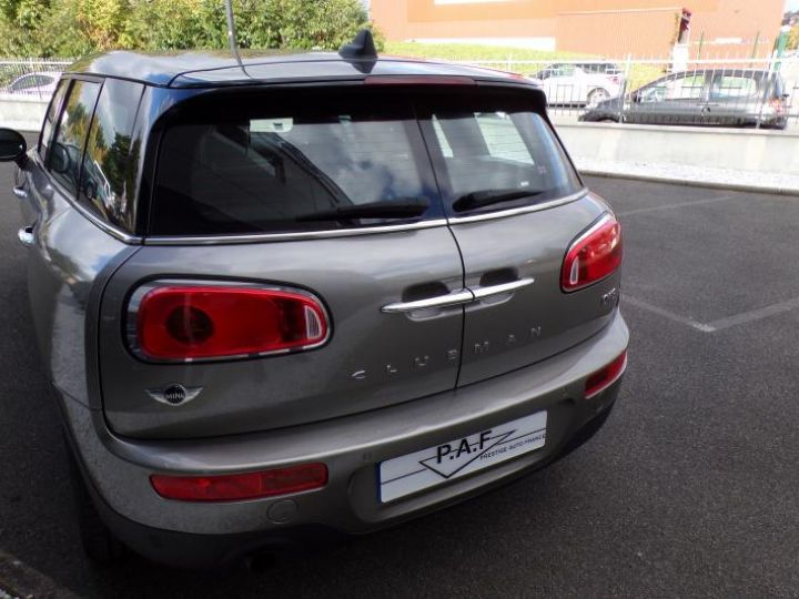 Mini One MINI CLUBMAN  Occasion - 9