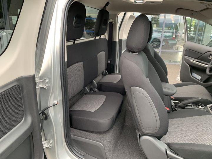 Mitsubishi L200 Club Cab 2.2 L DID 150 CV intense Gris - 12