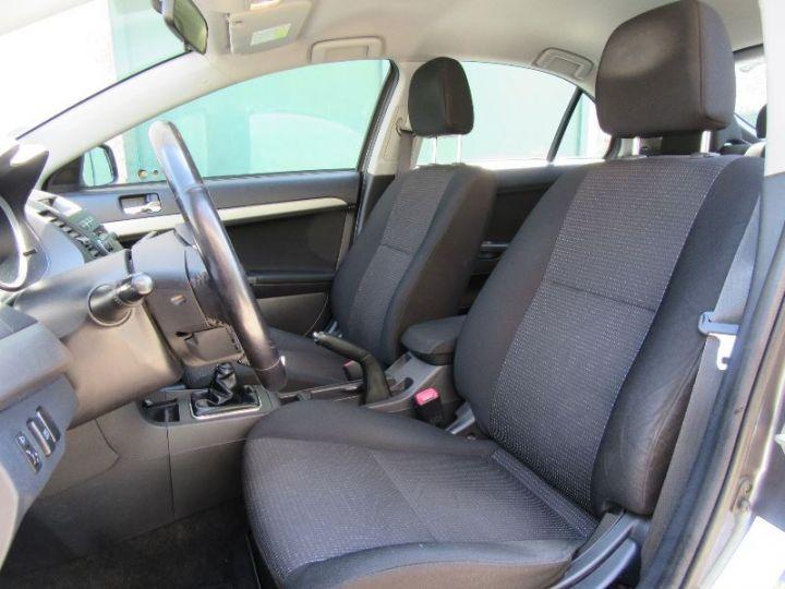 Mitsubishi LANCER 2.0 DI-D INVITE 4P GRIS FONCE Occasion - 4