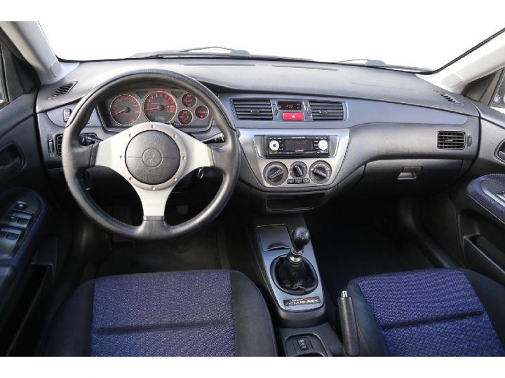 Mitsubishi LANCER EVOLUTION VIII 2.0  Gris Foncé - 4