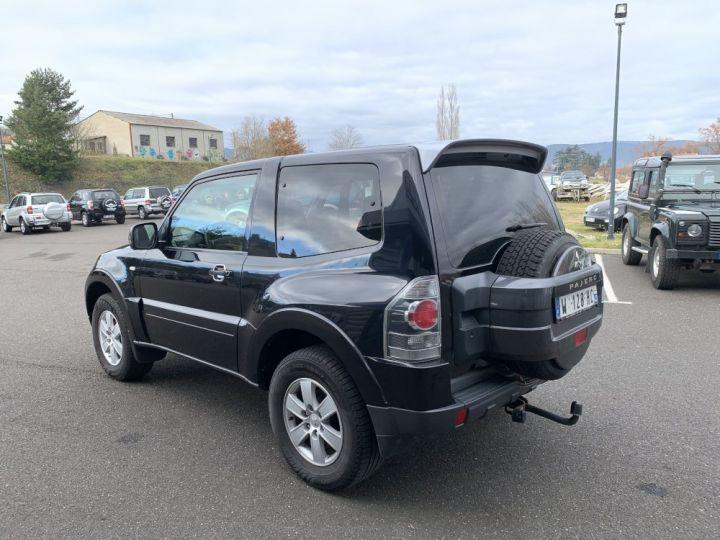 Mitsubishi PAJERO 3.2 DID 170 CV Boite Auto Invite Noir - 5