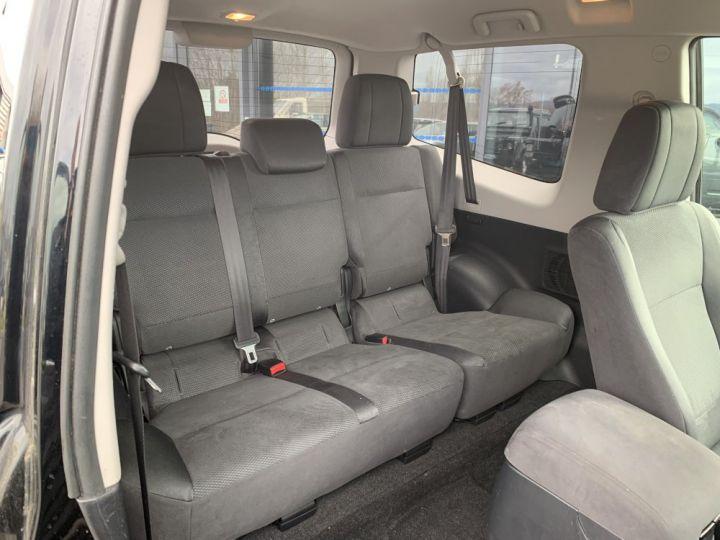 Mitsubishi PAJERO 3.2 DID 170 CV Boite Auto Invite Noir - 10