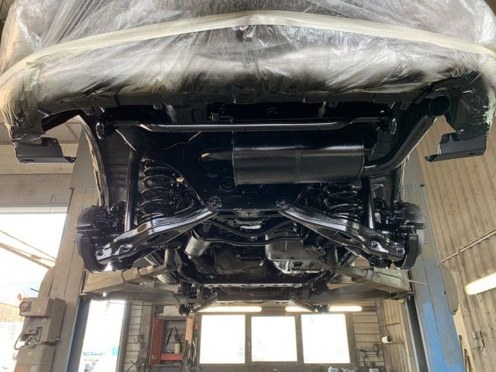 Mitsubishi PAJERO 3.8 L V6 Essence GDI 248 CV Instyle Noir - 21