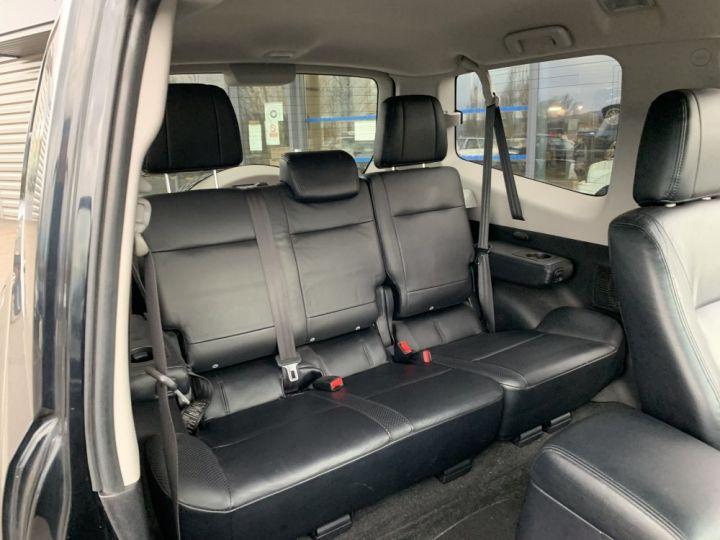 Mitsubishi PAJERO 3.8 L V6 Essence GDI 248 CV Instyle BVA Noir - 10