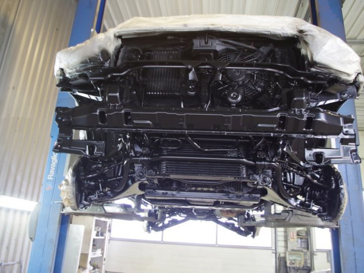 Mitsubishi PAJERO 3.8 L V6 Essence GDI 250 CV Long Instyle BVA Noir - 21