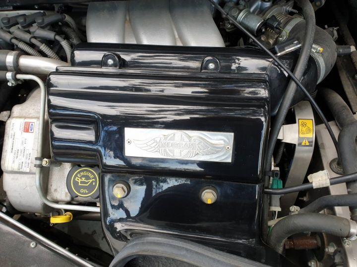 Morgan Roadster ROADSTER 3.0 V6 ANNIVERSAIRE GRIS ANTHRACITE METALLISE - 20