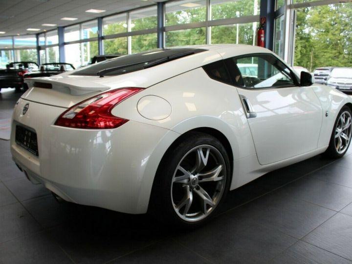 Nissan 370Z Nissan 370Z Coupé 3.7 V6 328 Garantie 12 Mois  Blanc - 2