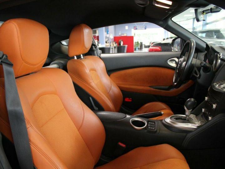 Nissan 370Z Nissan 370Z Coupé 3.7 V6 328 Garantie 12 Mois  Blanc - 5