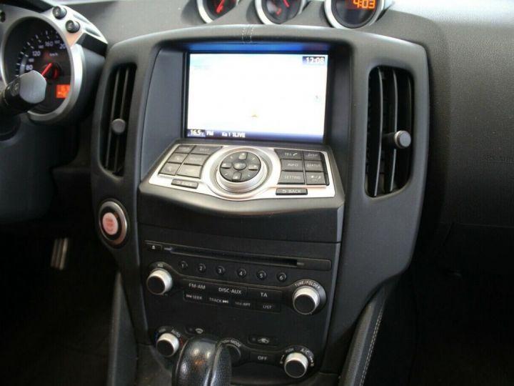 Nissan 370Z Nissan 370Z Coupé 3.7 V6 328 Garantie 12 Mois  Blanc - 6