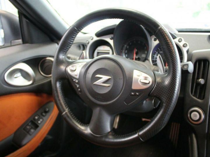 Nissan 370Z Nissan 370Z Coupé 3.7 V6 328 Garantie 12 Mois  Blanc - 8