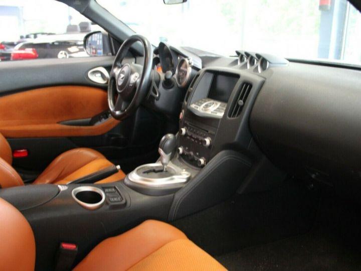 Nissan 370Z Nissan 370Z Coupé 3.7 V6 328 Garantie 12 Mois  Blanc - 11